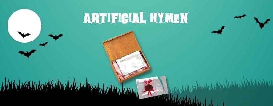 Artificial Fake Hymen Kit With Blood For Women India Delhi Mumbai Kolkata Chennai Assam Faridabad Ranchi Rajkot Punjab Gurgaon