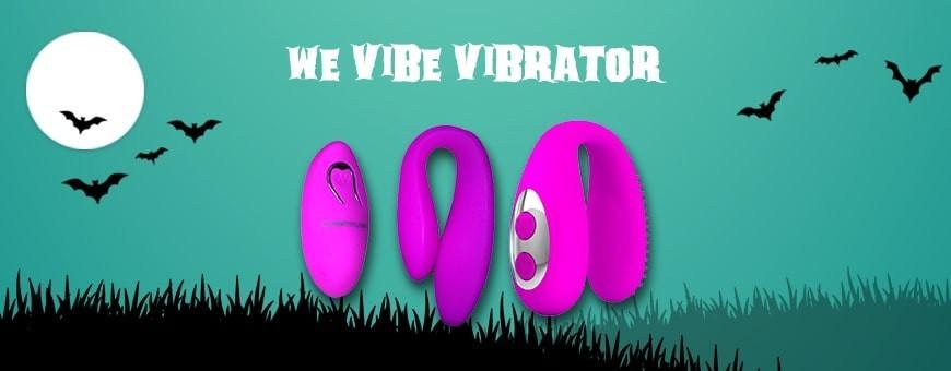 We Vibe Couples Vibrator Delivered Discreet Packaging in India Delhi Mumbai Kolkata Chennai Bangalore Chandigarh