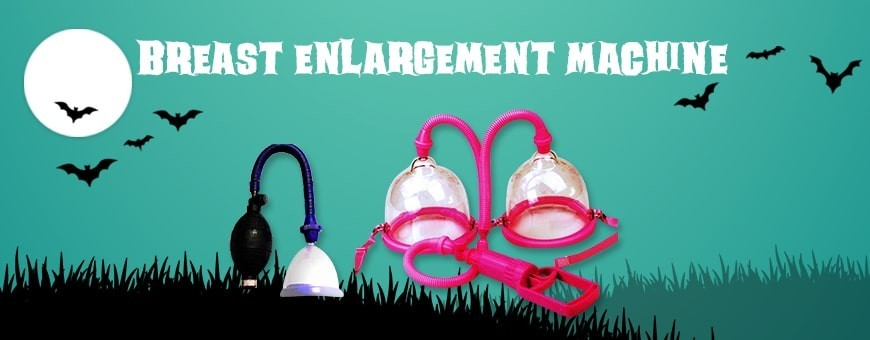 Breast Enlargement Machine in India Delhi Kolkata Chennai Mumbai Bangalore Pune Gurgaon Noida Ghaziabad Dehradun Ranchi