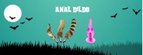 Buy Anal Dildo, Anal Tools, Butt Plug Online in India only on Devil Sextoys