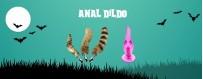 Buy Anal Dildo Sex Toys at Best Prices In Chhindwara