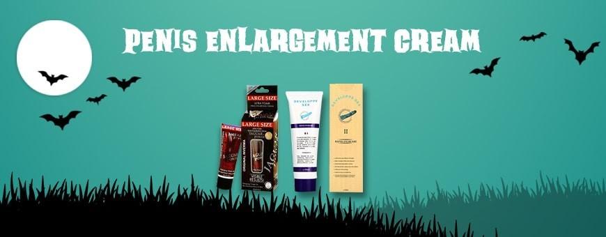 Buy Penis Enlargement Cream Online In Arakkonam   Sex Toys