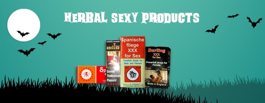 Herbal Sexy Products In India