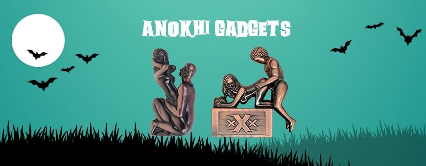 Purchase Anokhi Gadgets & Sex Toys At Affordable Cost In Meerut