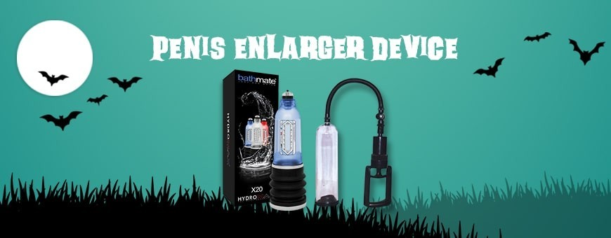 Buy Penis Enlarger Device For Men at Low Cost In Sangrur | Sex Toys