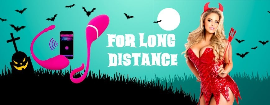 For Long Distance